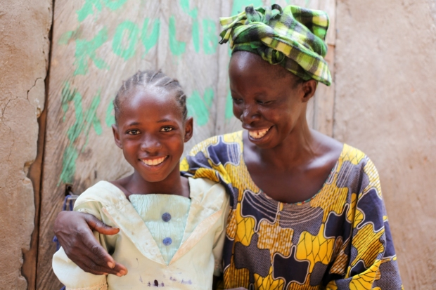 I met Baro and Natina in Mali in 2012 while managing filming for a great NGO called All We Can. They were a fantastic example of a mother and daughter who were empowered and eager for a more hopeful future. The love between them was also evident to all around them.